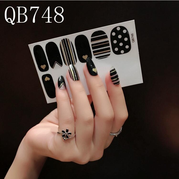 QB748