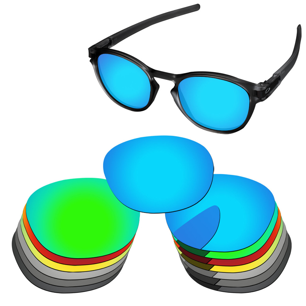 PapaViva Replacement Lenses for Latch Sunglasses Polarized Multiple Options in Eyewear Accessories from Apparel Accessories