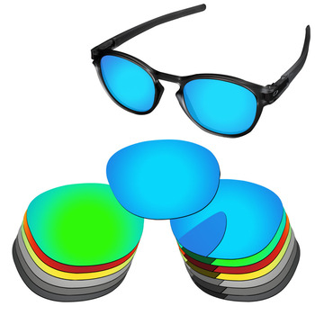 PapaViva Replacement Lenses for Latch Sunglasses Polarized - Multiple Options