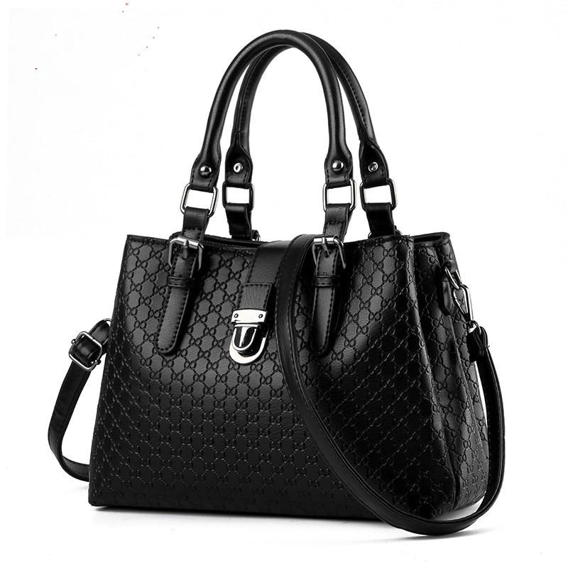 ФОТО Woman Bags 2017 Bag Handbag Fashion Handbags Women Famous Brands Shoulder Bags Women Bag Female Sac A Main Femme De Marque