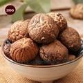 250g Organic Dried Shiitake Mushrooms Chinese Dried Mushrooms Edible