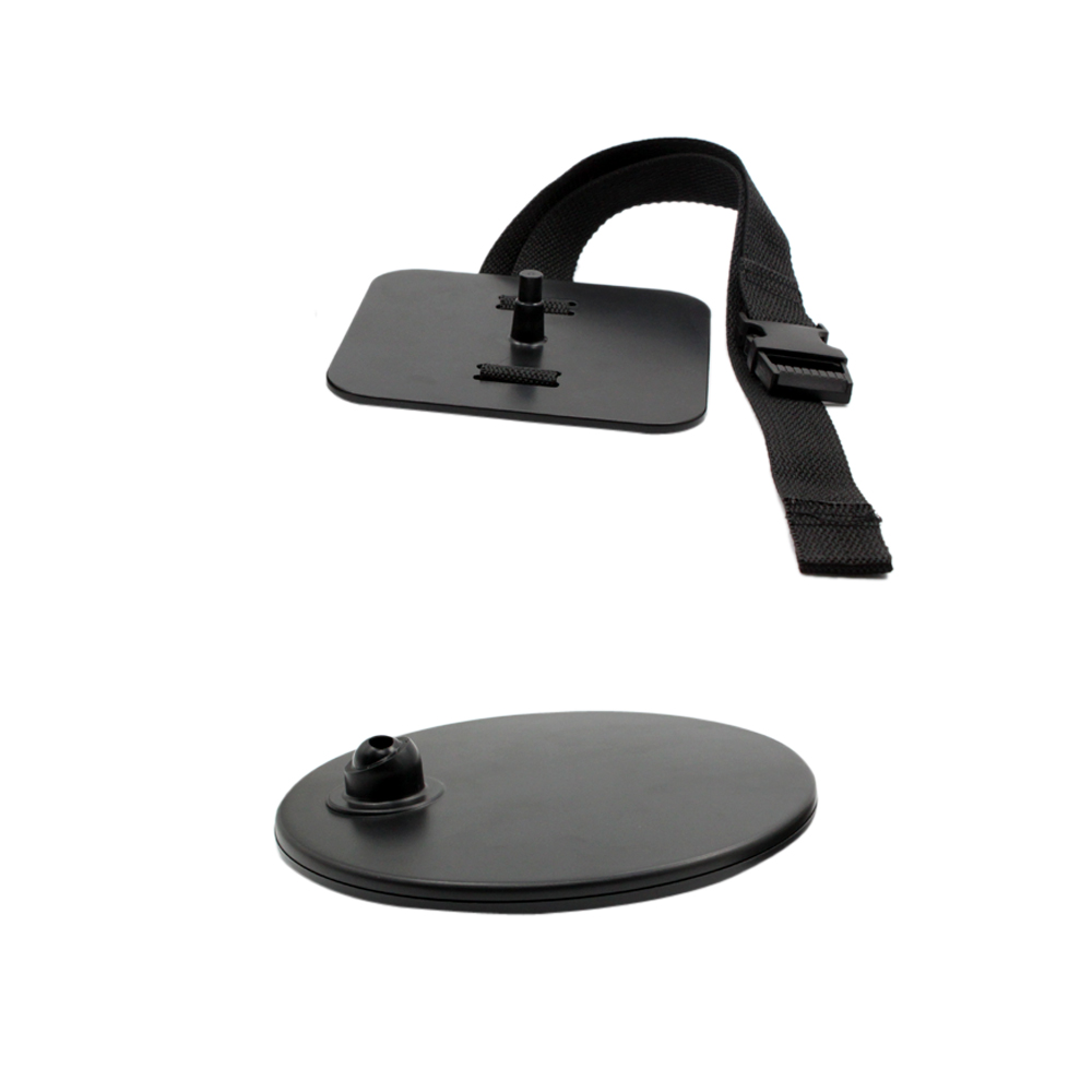 2019 Car Style Large Adjustable Baby Child Safety Mirror ...