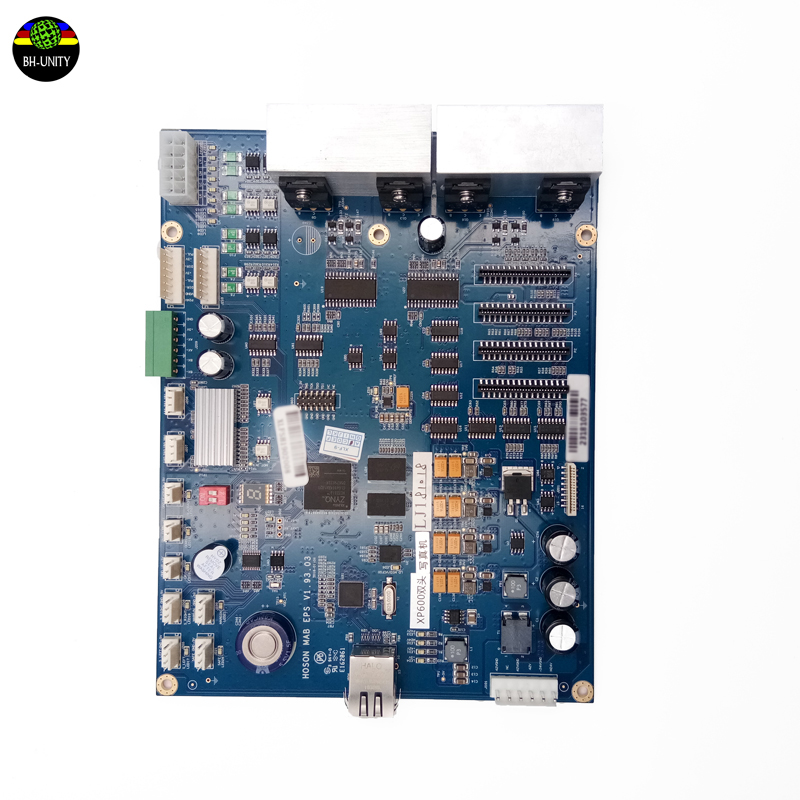 hoson xp600 printhead main board /mother board for dx10 dx11 print head eco solvent printer|Printer Parts|   - title=