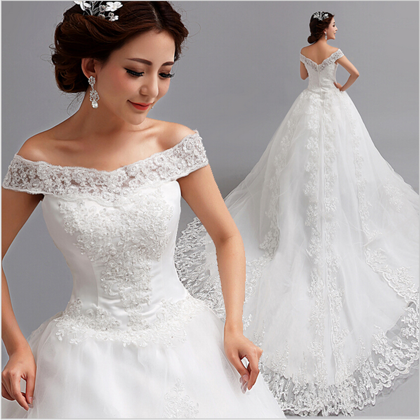 Vintage Wedding Dresses Bay Area: Popular Bling Bridal Gowns-Buy Cheap Bling Bridal Gowns