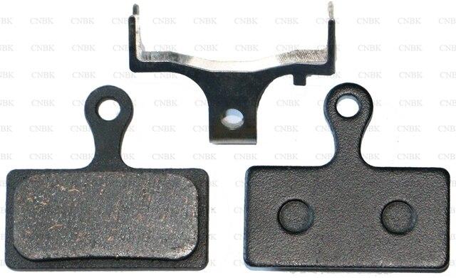 F01A disque de frein Pads SHIMANO BR-CX75 G02A G03C F03C BR-CX77 G01S G01A