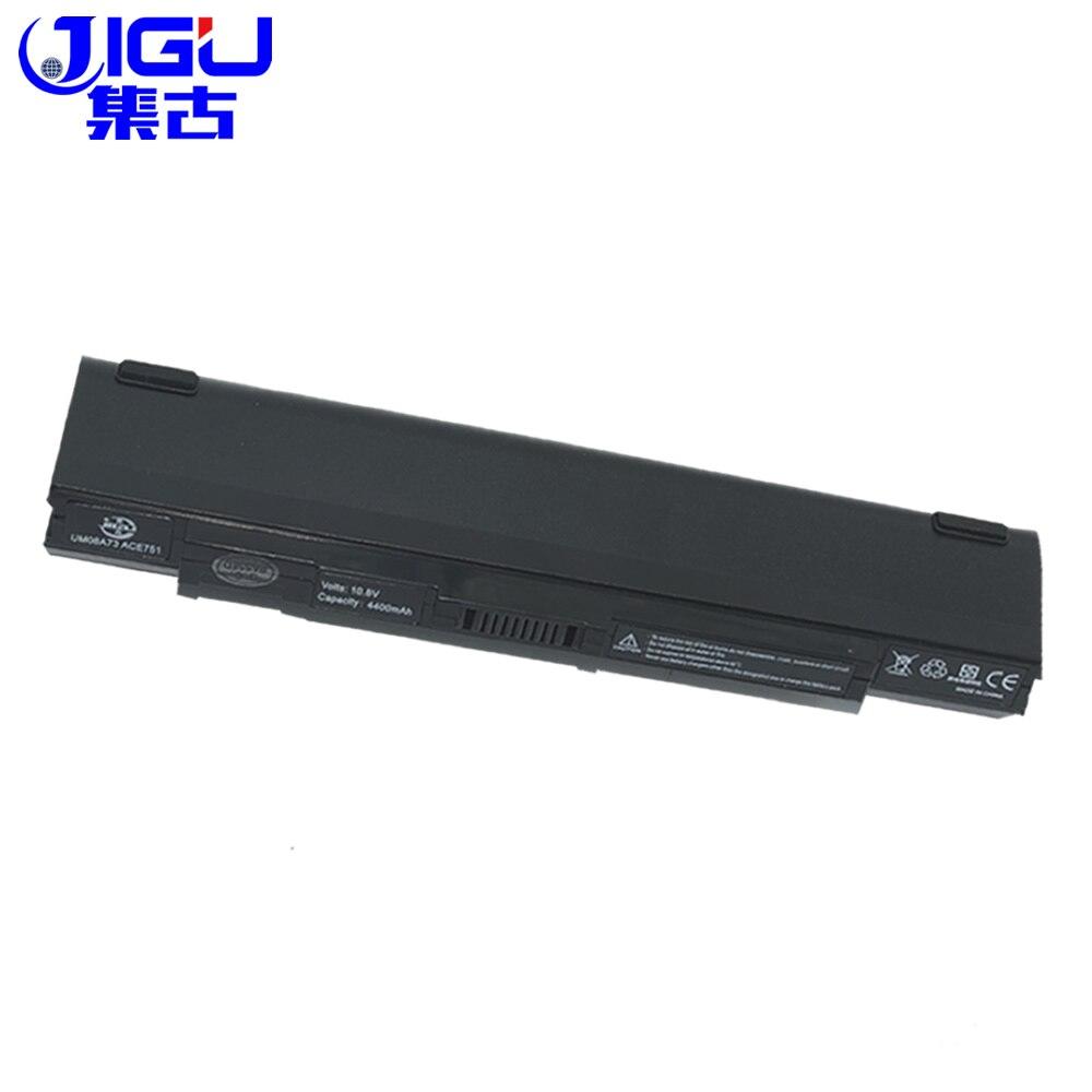 JIGU מחשב נייד סוללה עבור Acer Aspire one 531 531 h 751 ZA3 ZA8 ZG8 AO751h  UM09A73