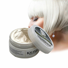 Unisex Hair Color Wax