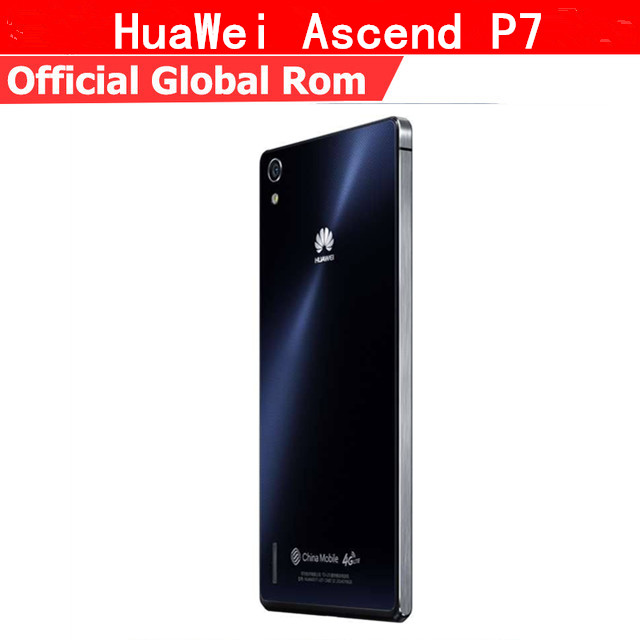 Huawei Hisilicon Kirin 910/ascend P7 16GB 2GB GSM/WCDMA/LTE NFC Usb Power Delivery Bluetooth