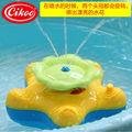 Cikoo para niños juguetes natación juguetes para el baño de agua juguetes de playa juguetes educativos de alta calidad de los pescados