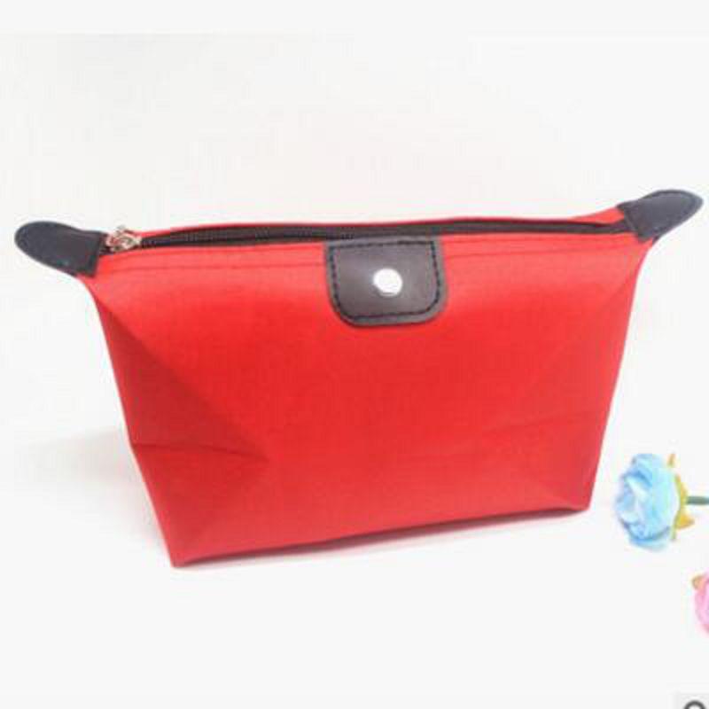 Női Messenger táskák Candy Zip Porta Maquiagem szervező Bolsa - Szervezés és tárolás
