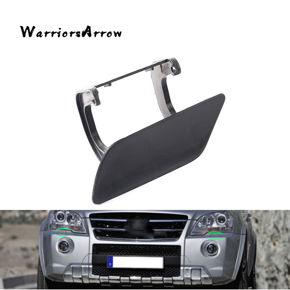 Front Bumper Outer Cover Left driver side molding trim for Mercedes W164 GL350
