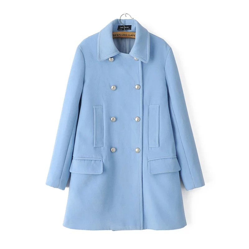 Online Get Cheap Tweed Coats Women -Aliexpress.com | Alibaba Group