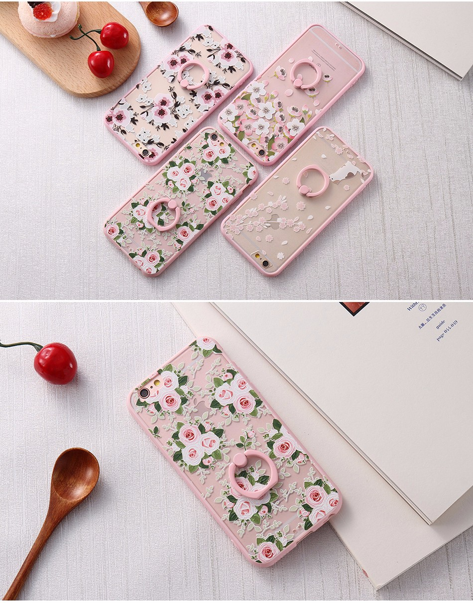 For iPhone 6 6S (8)