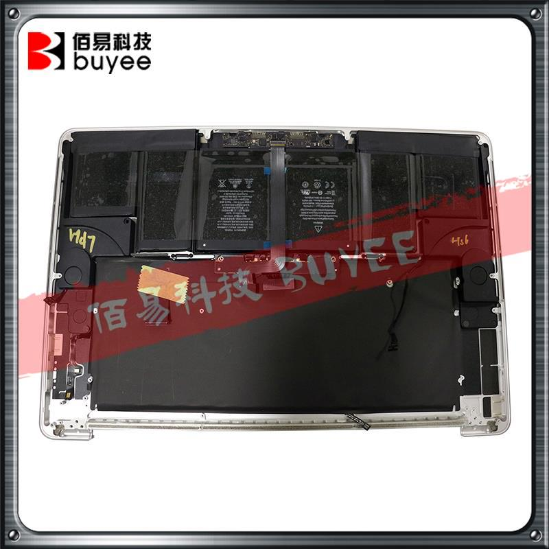 NEW Genuine For Macbook Pro Retina 13'' A1502 2013 2014 Upper Case Housing + US Keyboard Backlight + Trackpad + Battery Tested