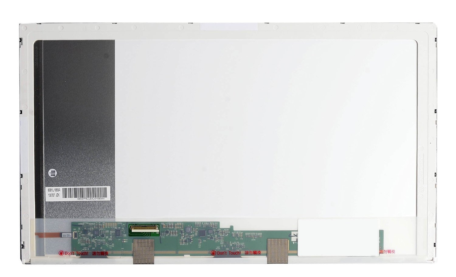 QuYing Laptop LCD Screen for ASUS K73 K75 K73E K73S K73B K75E K75VM K75DE Series quying laptop lcd screen compatible ltn156at05 h01 ltn156at09 h03 ltn156at09 h02 ltn156at05 301 ltn156at03 001 ltn156at02 a04