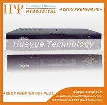 Azbox premium plus HD Premium Azbox plus receptor de satélite cccam compartida a internet