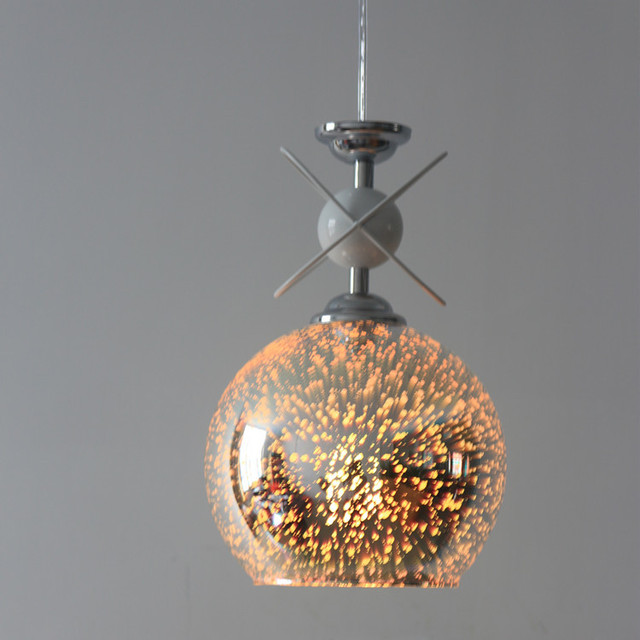 3D LED pendelleuchten Moderne Küche acryl suspension hängen ...