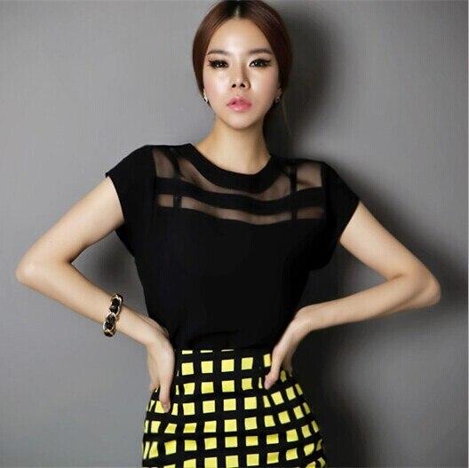 2018 Summer Women Sheer Cheap Clothes China Woman Clothing Female