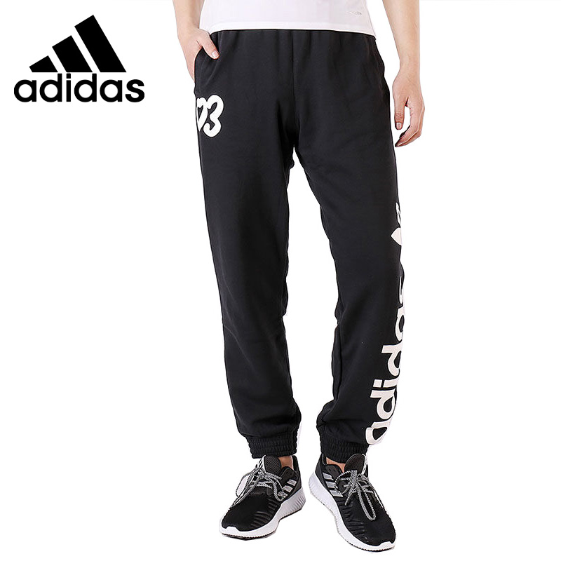 Original New Arrival 2017 Adidas Originals Sweat Pants Cut Men's Pants Sportswear original adidas originals women s pants sportswear