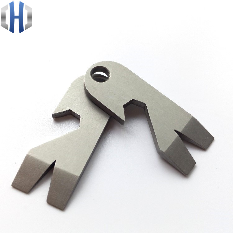 Titanium Alloy EDC Mini Crowbar Bottle Opener Screwdriver EDC Tools
