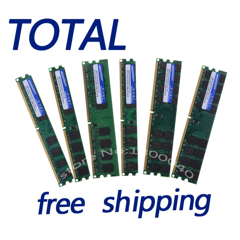 DESKTOP DDR2 TOTAL 01 -