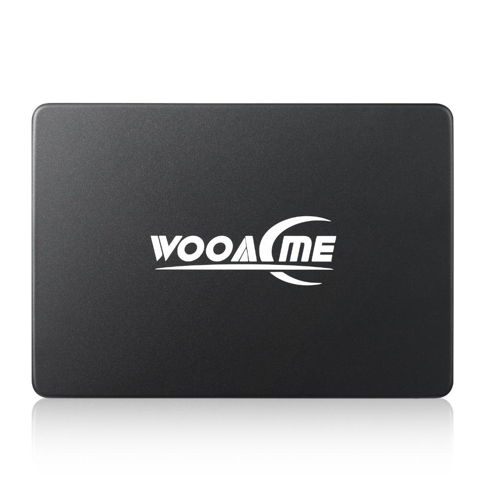 Image 3 - Wooacme W651 SSD 120GB 240GB 480GB 960GB 128GB 256GB 2.5 inch SATA III SSD Notebook PC Internal Solid State Drive-in Internal Solid State Drives from Computer & Office