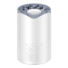 Mosquito Killer Usb Electric Lamp Photocatalysis Mute Home Led Bug Zapper Trap Radiationless