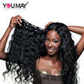 "Hot Sale Malaysian Virgin Hair Clip In Hair Extensions Body Wave 100% Human Hair Clip In Hair 7pieces/Set Natural Black 10""-26"""