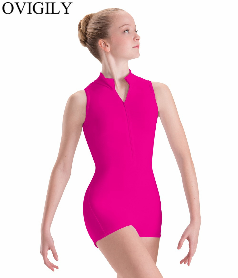 c2b887851 Buy adult tank leotard and get free shipping on AliExpress.com