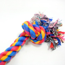 Knot Rope Dog Toy