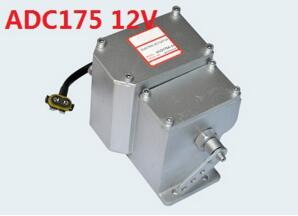 Generator External Electromagnetic Actuator Electronic Throttle Adc175 Engine Accessories 12v 24v Optional