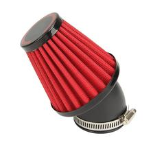 35mm 42mm 48mm Air Filter Motorcycle ATV Scooter Pit Bike Air Cleaner Intake Filter For Harley Honda Yamaha Kawasaki Suzuki