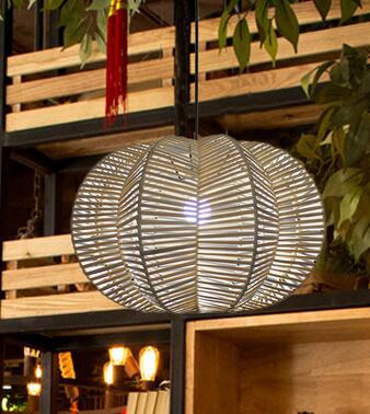 geweven hanglamp koop goedkope geweven hanglamp loten van chinese