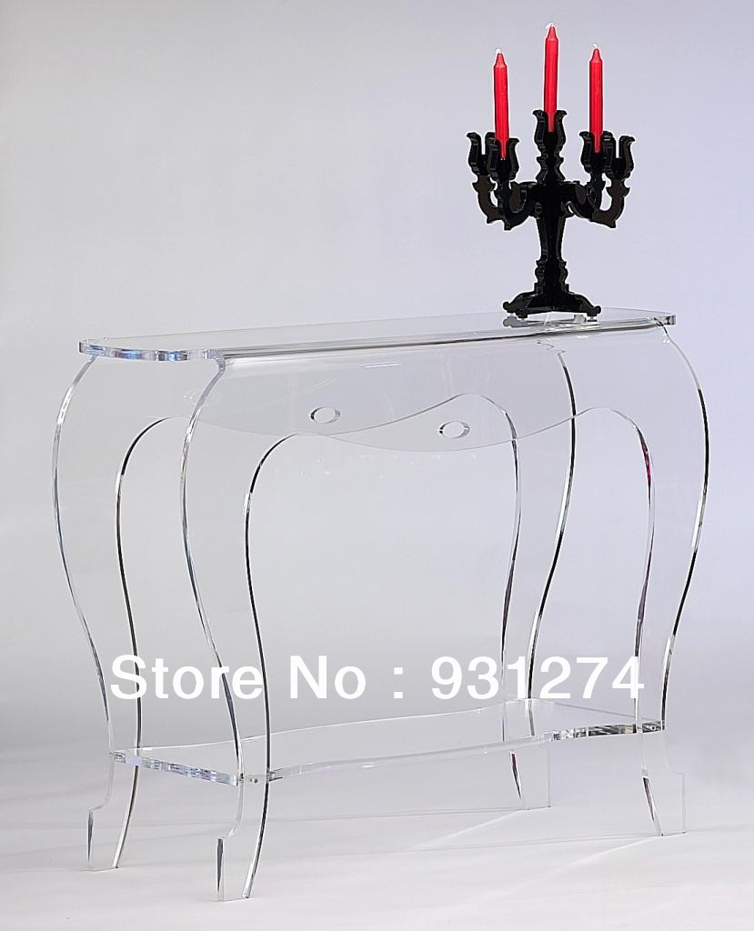lucite acrylic furniture high transparency font b acrylic acrylic furniture legslucite table leghigh transparent
