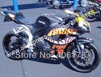Hot Sales,2007 2008 CBR600 Fairing for Honda CBR600RR F5 CBR 600 CBR 600RR 07 08 CBR 600 Repsol Fairing Kit (Injection molding)