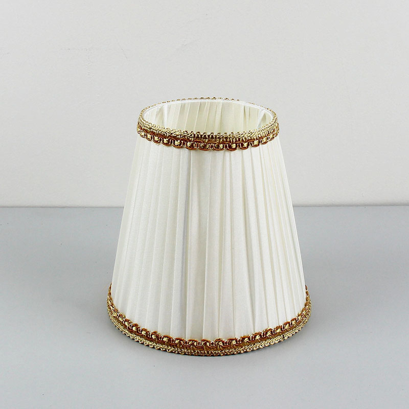 Modern Large Chandelier Wall Lamp Shades, Small Table Lamp Shades, E14-in Lamp Covers & Shades ...