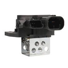 Нагнетатель отопителя, вентилятор двигателя резистор для peugeot 307 308 9673999980
