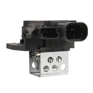 Heater Blower Motor Fan Resistor For Peugeot 307 308 9673999980(China)