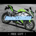 Para kawasaki NINJA 300 ZX300 2013 2014 2015 Kit NINJA300 13 14 15 Motorcycle Accessories & Parts
