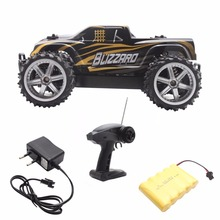 1Set 2.4G 1/16 Remote Scale Control OFF-road RC Racing Car High Truck Speed Stunt SUV