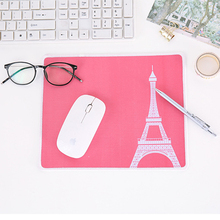 Lovely Gaming Mouse Pad Cartoon Pattern Anti-Slip Computer Mouse Pad Gamer Mat Mousepad Table Gaming Mouse Pad for Girls
