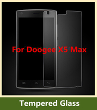 0.26mm Doogee X5 Max Tempered Glass High Quality Screen Protector Film For Doogee X5 Max Mobile Phone Protective Accessories