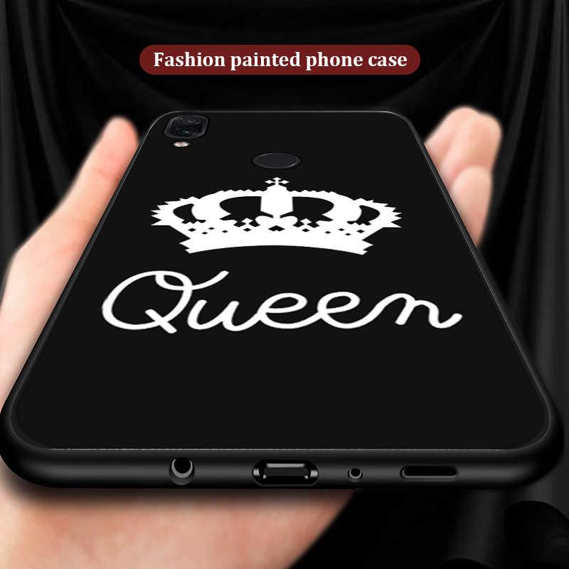 Cute Pattern Cases For Xiaomi Redmi 6 Pro 6A 5 Plus Go S2 Note 7 5 6 Pro Case Redmi Note 6 5 Pro Ultra Thin Soft TPU Back Cover