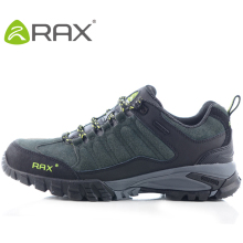 Rax Men Women Breathable Outdoor Hiking Shoes Waterproof Camping Walking Climbing Shoes Lightweight Ourdoor Sport Shoes Women