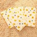 Столик для Пеленания 3 Размер Детские Водонепроницаемый Пеленания Мочи Мат Хлопок Водонепроницаемый Листов для Новорожденных Пеленки Пеленания