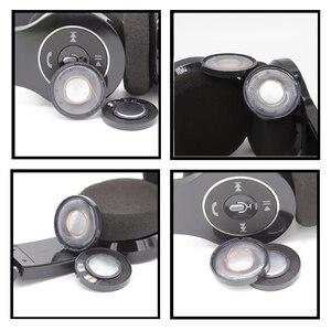 Image 5 - Piezas de altavoces para auriculares, piezas de altavoces unitdiy, 30mm, 2 uds.