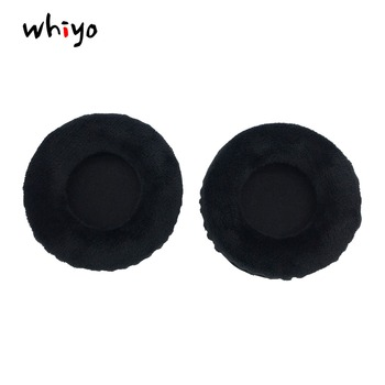 1 pair of Ear Pads Cushion Cover Earpads Earmuff Replacement for Sony MDR ZX310 ZX100 ZX110 ZX300 Headphones Sleeve