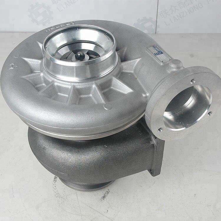 Turbocompresor xyuchen para motor QSX15 turbo HX82 3594195 4025027 turbocompresor precios