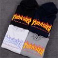Thrasher hoodies 5 color fashion men women hoodies hip hop sweatshirts autum and winter clothes hoodies men