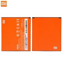 Xiao Mi Phone Battery BM40 for Xiaomi 2A / Redmi Hongmi 1S High Quality Capacity 2080mAh Original battery Retail Package